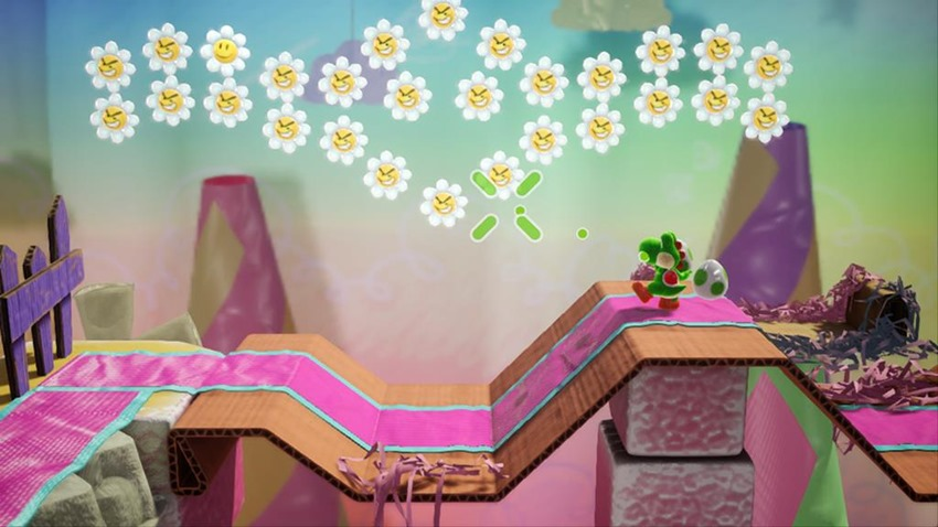 Yoshi's Crafted World (2)