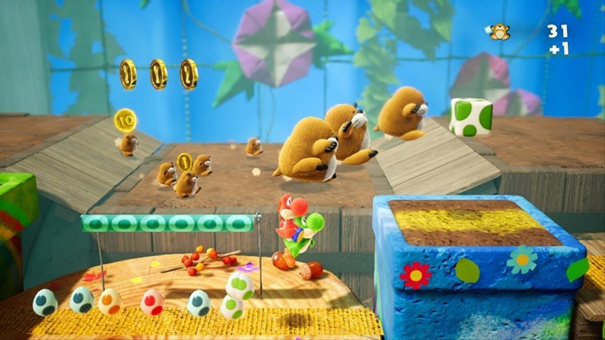 Yoshi's Crafted World (3)