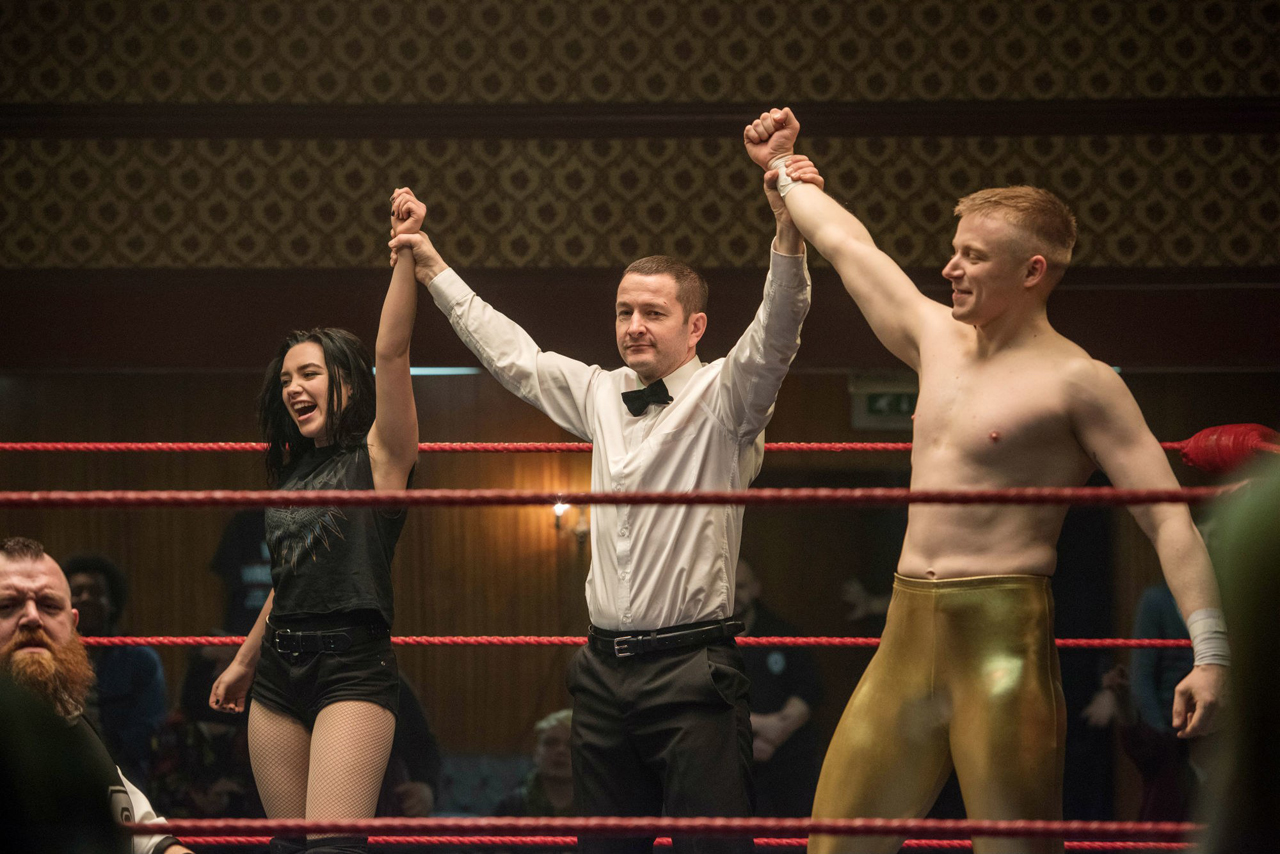 Fighting with My Family review - True-story wrestling drama is a powerslam 18