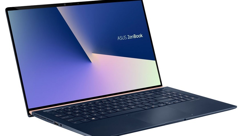 Asus ZenBook UX533F Review 1
