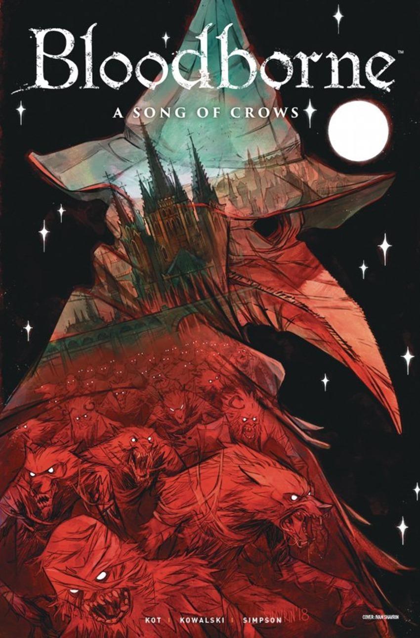 Bloodborne #11