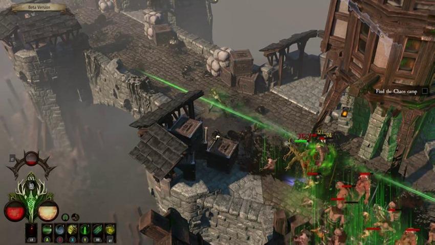 Chaosbane (2)