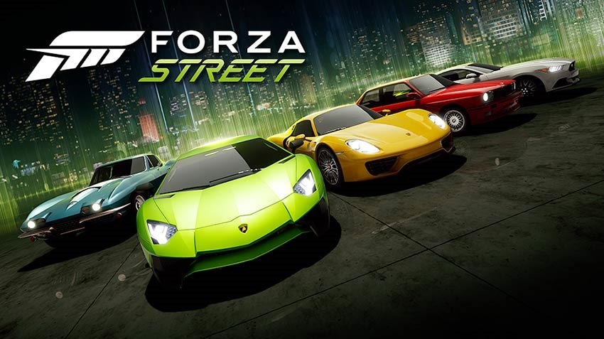 Forzastreet