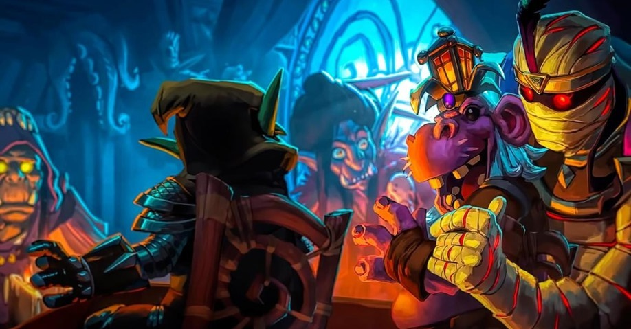 Hearthstone-Rise-Of-Shadows-Expansion