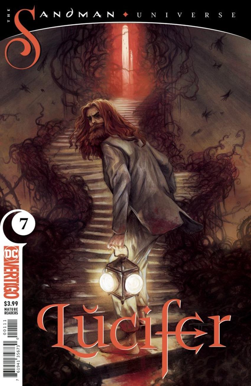 Lucifer #7