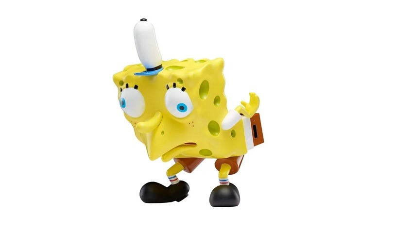 Mocking Spongebob
