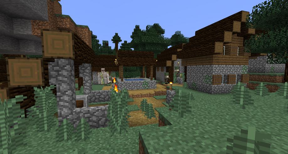 best-minecraft-1-1-4-seeds-new-update-java-pc-village-pillage_0