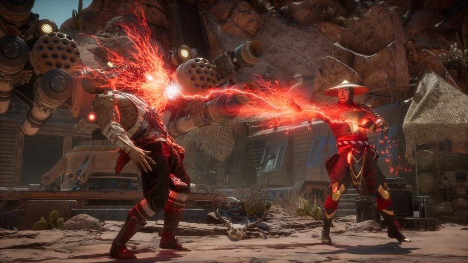 Mod for Mortal Kombat 11 allows for 60fps