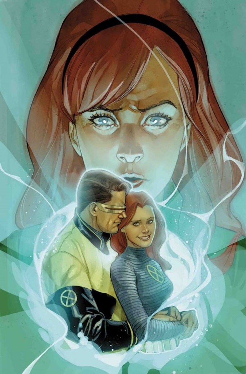 Age of X-Man The Marvelous X-Men #4