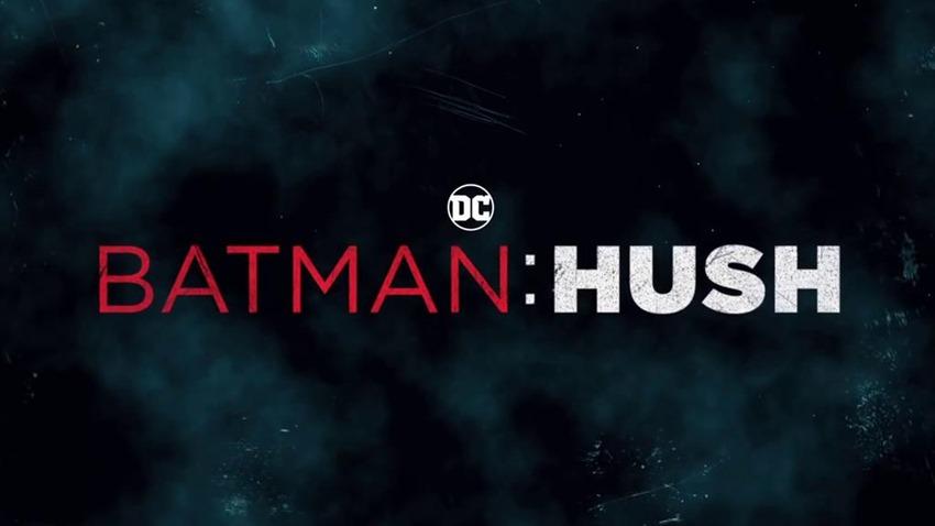Batman Hush (1)