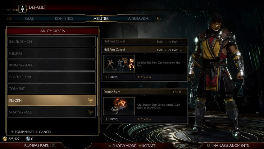 How and why to use Mortal Kombat 11's official tournament