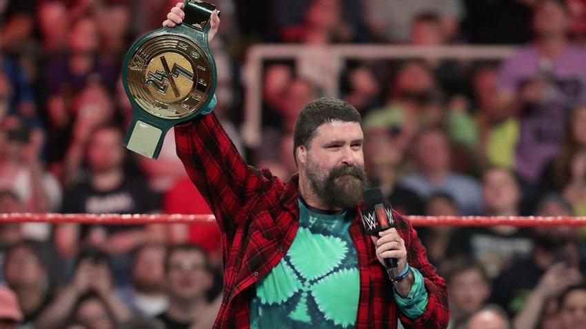 Raw May 20