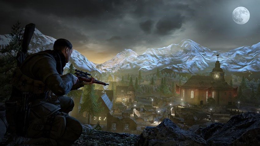 Sniper Elite V2 Remastered (10)