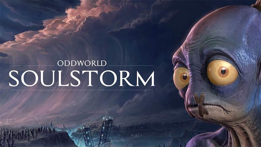 SoulStorm
