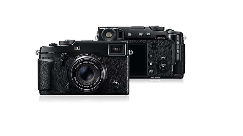 Rumoured specs for the Fujifilm X-Pro 3 hint at a 4K camera
