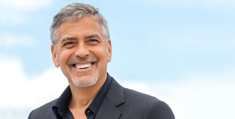 George Clooney to write/direct new post-apocalyptic film