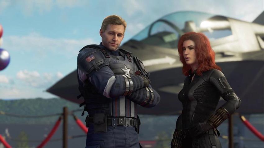 Marvel Avengers (3)