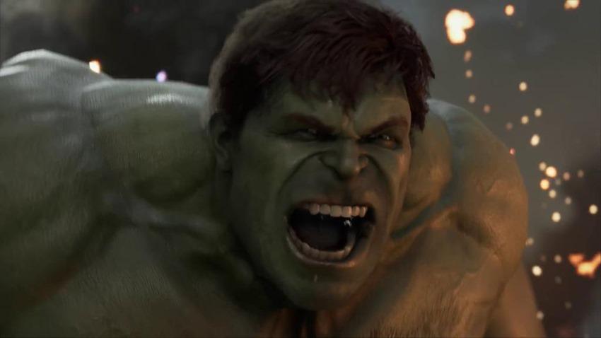 Marvel Avengers (4)