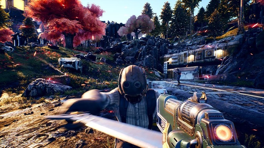 Outer worlds (12)