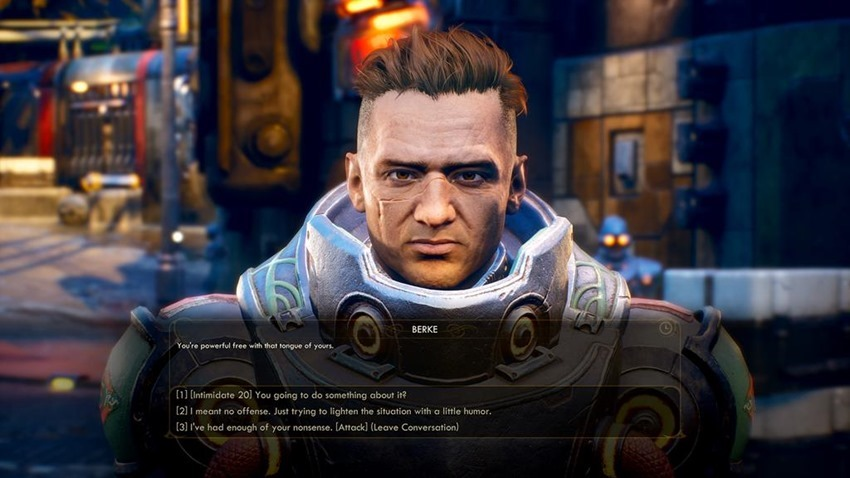 Outer worlds (8)