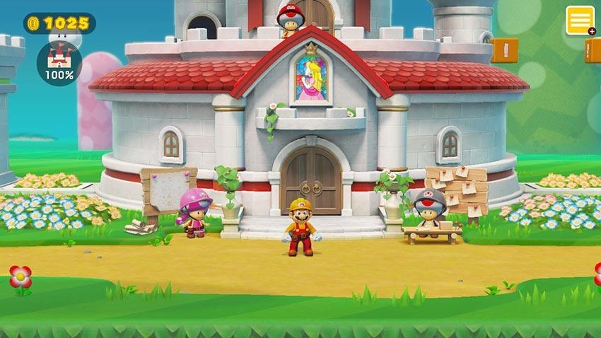 Super Mario Maker 2 review – Make Mine Mario - Critical Hit