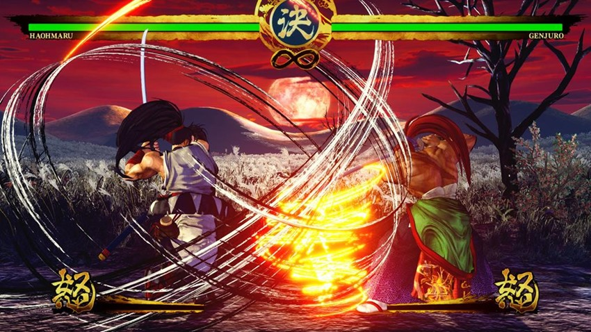 EVO 2019 by the numbers – Samurai Shodown, Tekken 7 and