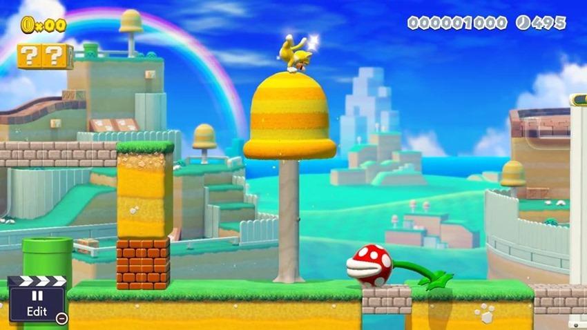 Super Mario Maker 2 (5)