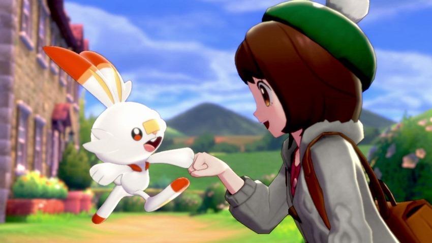 Switch_PokemonSwordPokemonShield_E3_screen_03