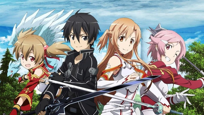 The top 10 Isekai anime that you should be binging on right