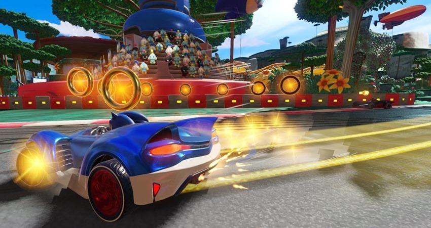 Team Sonic Racing (2)