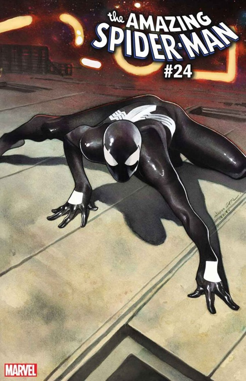 The Amazing Spider-Man #24
