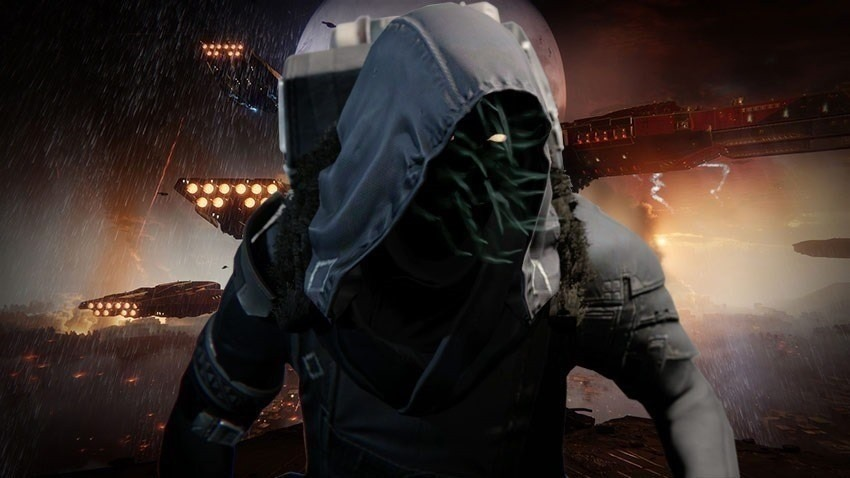 Destiny 2: Where is Xur (and whats he got for sale?) – June