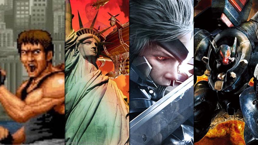 America-games