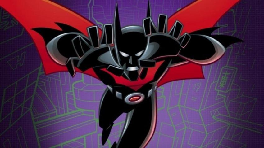 Batman Beyond (1)