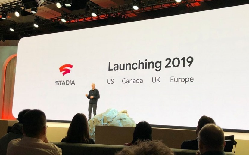 Reddit AMA with Director of Product for Google Stadia