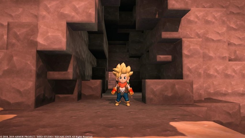 Dragon Quest Builders 2 (2)