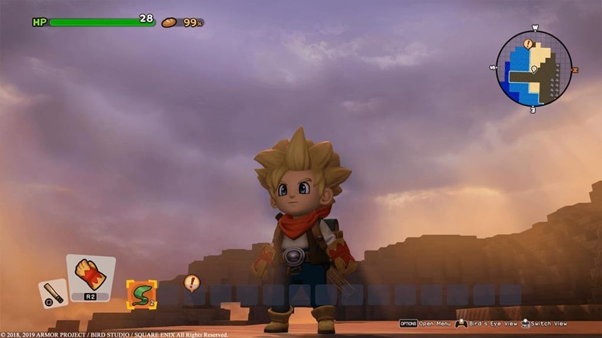 Dragon Quest Builders 2 (3)