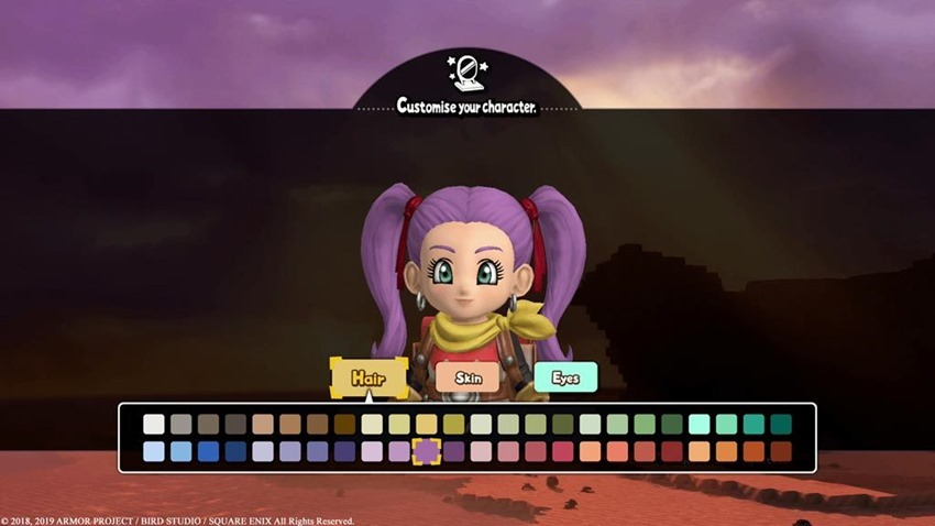 Dragon Quest Builders 2 (5)