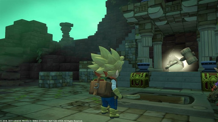 Dragon Quest Builders 2 (6)