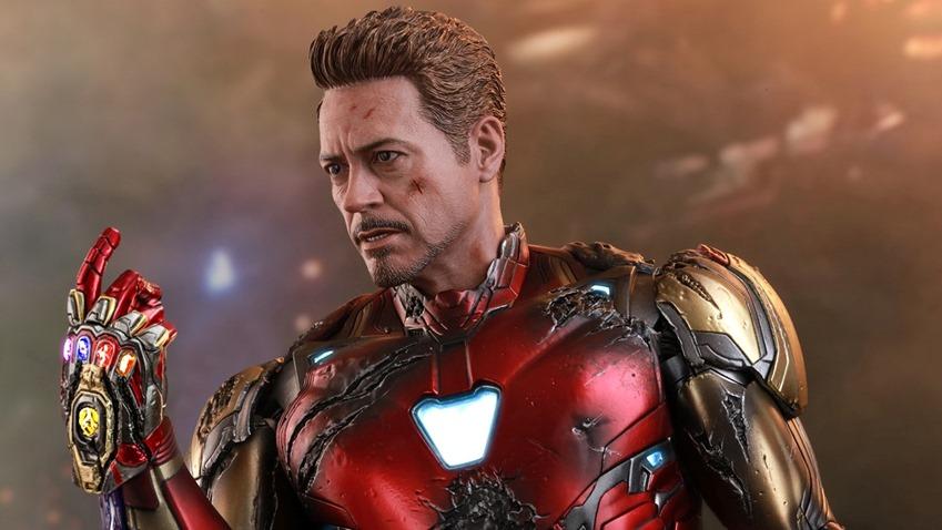 Endgame Iron Man (23)