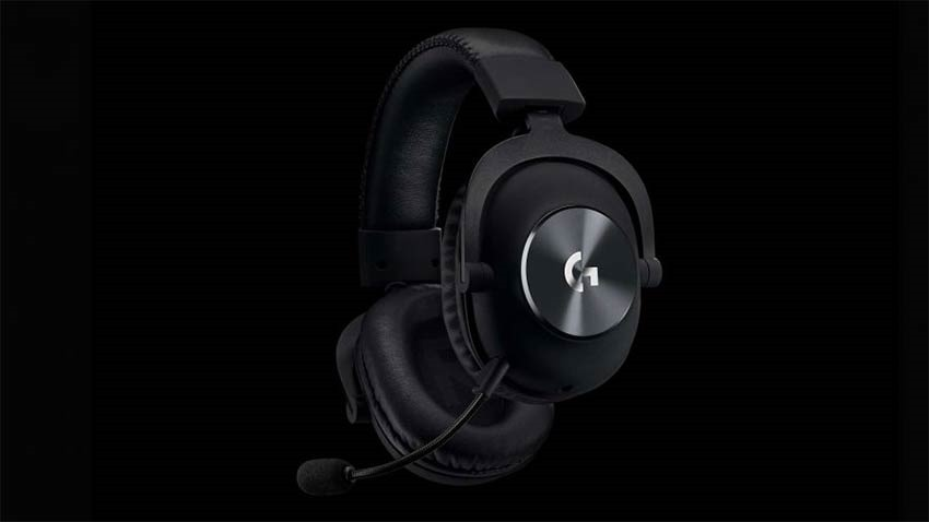 Logitech updates its G Pro headset with technology from