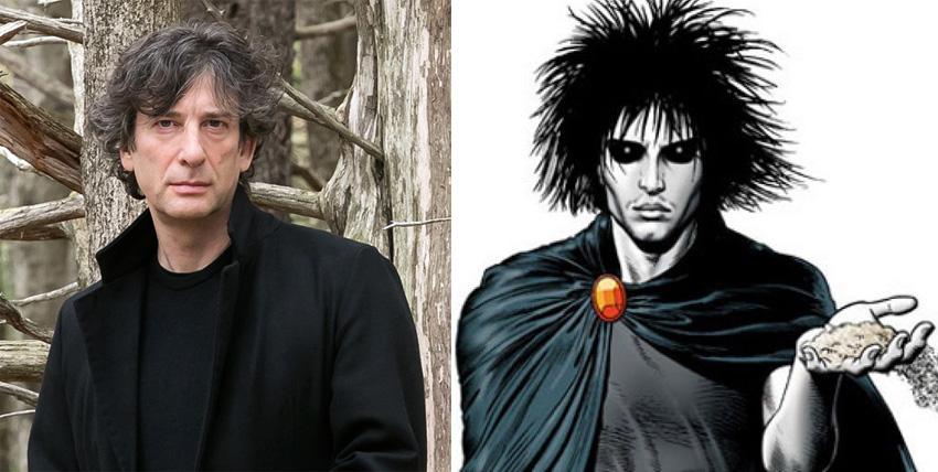 Neil Gaiman provides further details on The Sandman TV
