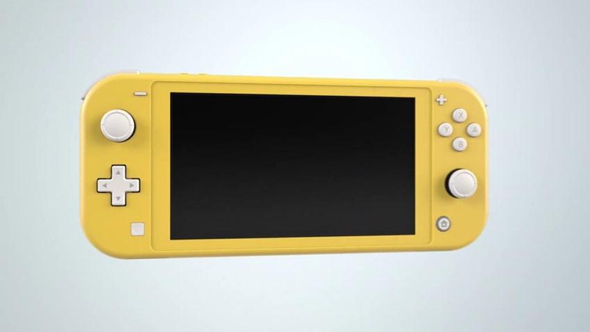 Nintendo Switch Lite (4)