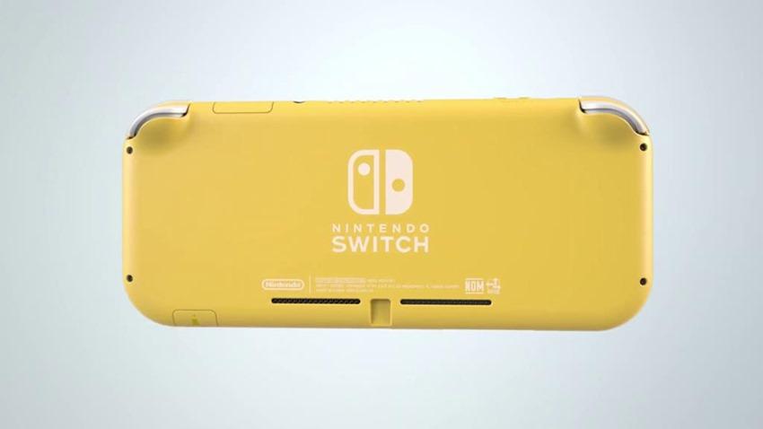 Nintendo Switch Lite (5)