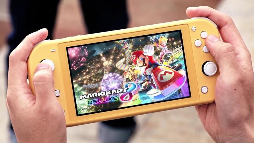Nintendo Switch Lite (7)