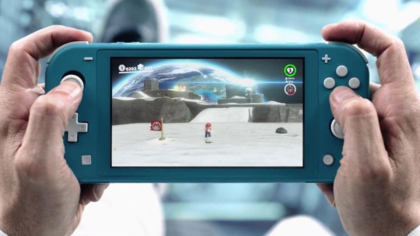 Nintendo Switch Lite (9)