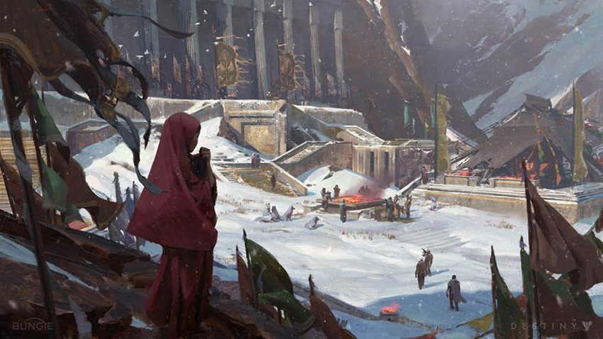 Rise of Iron (3)