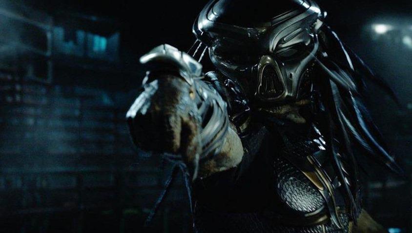 The Predator (3)