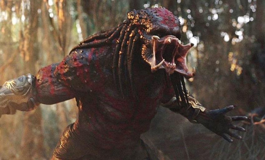 The Predator (5)