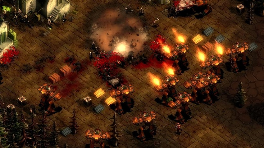 They Are Billions (14)